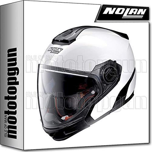 NOLAN CASCO MOTO CROSSOVER N40-5 GT SPECIAL 015 M