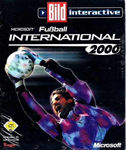 Fußball International 2000