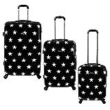 87547 Koffer, Taschen & Accessoires Warnen Travelite Derby 4-rad Trolley Boardgepäck S 55 Cm Reisen