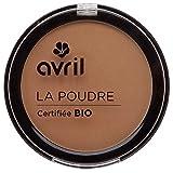 Avril Poudre Bronzante Certifiée Bio Camel 7 g