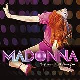 Songtexte von Madonna - Confessions on a Dance Floor
