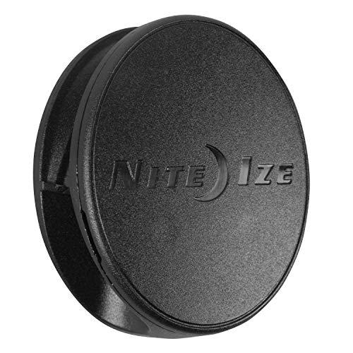 Nite Ize Support Gear Tie Mounting Docks Petit Lot de 4, Ni-CD 01 - glps 4r7