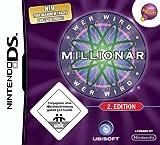 Ubisoft  Wer wird Millionr ?, DS