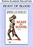 Beast of Blood [Import USA Zone 1]