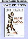 Beast of Blood [USA] [DVD]