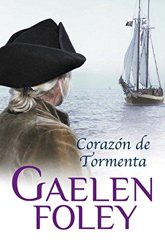 Corazón de tormenta (Saga de los Knight 7) (ROMANTICA) por Gaelen Foley