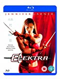 Picture Of Elektra [Blu-ray] [2005]