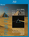 Locandina Pink Floyd - The dark side of the moon - The making of