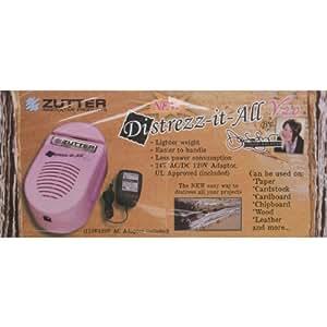 Distrezz-It-All outil-110/120V approuvé UL