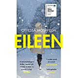 Eileen: Shortlisted for the Man Booker Prize