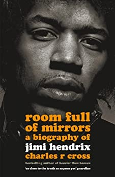 Room Full of Mirrors by [Cross, Charles R.]