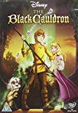 The Black Cauldron [DVD]
