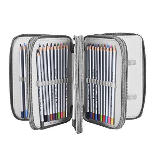 newcomdigi-sac-a-crayon-de-toile-sac-a-crayon-72-couleurs-organisateur-crayon-porte-crayons-grande-c