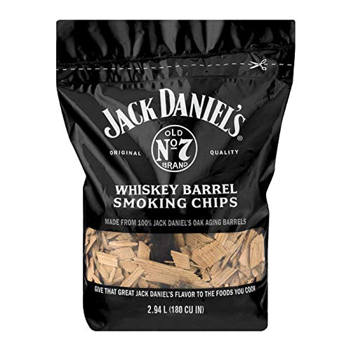 RUMO Barbeque Jack Daniel'S Whisky Chips de Incienso - Barbacoa/Grill 900 g