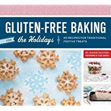 [(Gluten-free for the Holidays)] [Author: Jeanne Sauvage] published on (October, 2012)