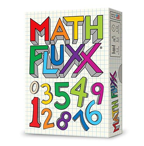 Unbekannt 'Looney Labs lon00077-Juego de Cartas Math Fluxx