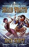 #8: Shard Wraith: A LitRPG Novel (Crystal Shards Online Book 3)