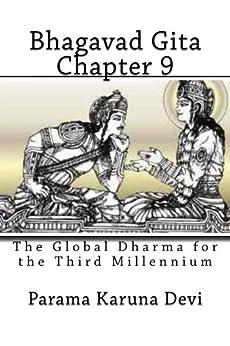Bhagavad Gita: Chapter 9 (English Edition) di [Devi, Parama Karuna]