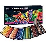 Sanford Holz Prismacolor Premier farbigen Bleistifte, 150PCs