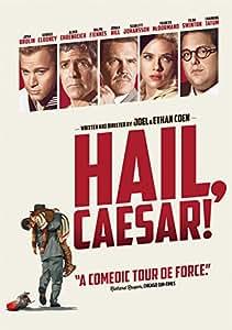 Hail Caesar [Edizione: Francia]
