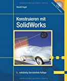 Product icon of Konstruieren mit SolidWorks by Harald Vogel (2012-01-12)