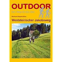 Weststeirischer Jakobsweg (OutdoorHandbuch)