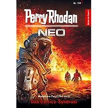 Perry Rhodan Neo 134: Das Cortico-Syndrom: Staffel: Meister der Sonne 4 von 10