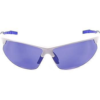 3f3deb971b Ocean Sunglasses Lanzarote - gafas de sol- Montura : Blanca/Azul - Lentes :