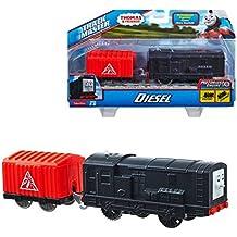 Thomas y sus Amigos - Diesel Locomotora - Trackmaster Revolución - Mattel Thomas & Friends