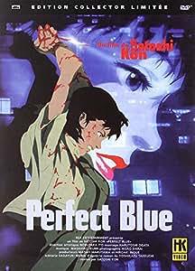 Perfect Blue [Édition Collector Limitée]