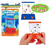 Toysmith Mini Handheld Water Arcade Game...