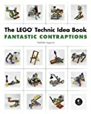 The LEGO Technic Idea Book: Fantastic Contraptions: 3 by Yoshihito Isogawa...