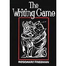 The Writing Game (English Edition)