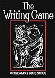 The Writing Game (English Edition)