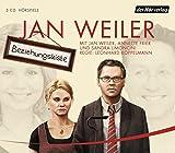 Beziehungskiste: Liebe Sabine - MS Romantik - Uwes letzte Chance