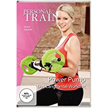 Personal Trainer-Power Pump