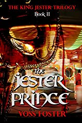 The Jester Prince (The King Jester Trilogy Book 2) (English Edition)