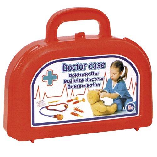 Speelgoed Juguetes B 17/7888 - Arztkoffer