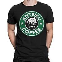 Tokyo Ghoul Anteiku coffee T-Shirt