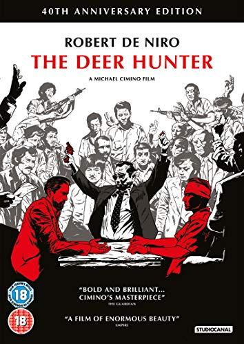 The Deer Hunter [DVD] (IMPORT) (Keine deutsche Version) (Hunter Dvd Deer)