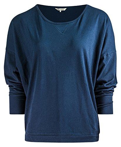 Yogistar Yoga-Shirt Batwing – Navy
