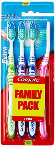 colgate-brosse-dents-extra-clean-medium-lot-de-2
