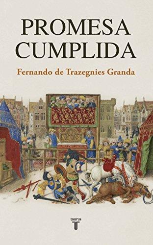 Promesa cumplida por Fernando de Trazegnies Granda