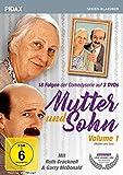 Mutter und Sohn, Vol. 1 (Mother and Son) / 18 Folgen der vielfach preisgekrönten Comedyserie (Pidax Serien-Klassiker) [3 DVDs]