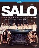 Salo Ou Les 120 Journees De Sodome [Edizione: Francia] [Ita]