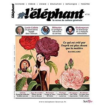 L'éléphant : La revue 14 (14)