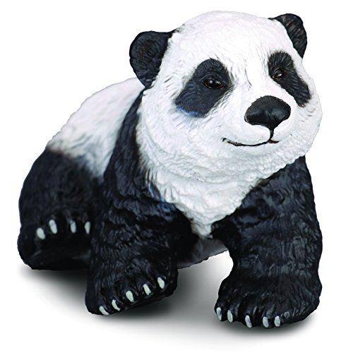 CollectA Giant Panda Cub (Sitting) Figure
