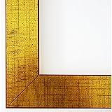 Online Galerie Bingold Bilderrahmen Duisburg 4,3 - Gold - WRF - Din A4 (21,0 x 29,7 cm) - 500 Varianten - Alle Größen - Landhaus, Antik, Barock - Fotorahmen Urkundenrahmen Posterrahmen