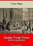Quatre-vingt-Treize - Nouvelle édition 2019 sans DRM - Format Kindle - 9782368412800 - 0,99 €