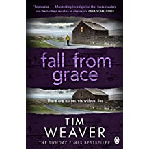 Fall From Grace: Her husband is missing . . . in this BREATHTAKING THRILLER (David Raker Series Book 5)